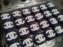 Atlanta-one dozen cupcakes