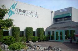 One Year TimberHill Athletic Club Membership