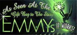 It Works! All Natural Skinny Wraps Tighten, Tone & Firm NEW!