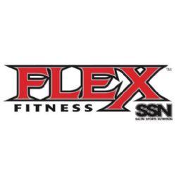 Flex Fitness 1 Year Gym Membership (Salem, OR.)